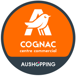 Centre Commercial Aushopping COGNAC